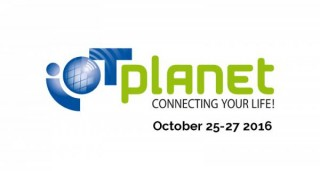 Join us at the IoT Planet!