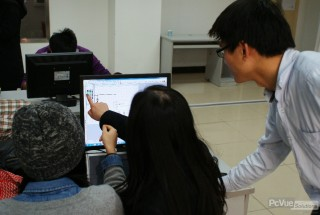 China Agriculture University launches its first PcVue Class