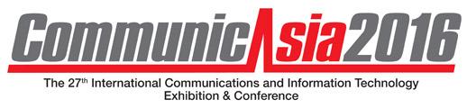 communicAsia 2016