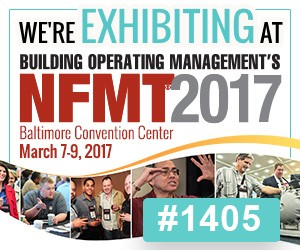 Join us at NFMT Baltimore 2017!