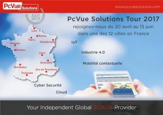 IoT, Cloud, Cybersécurité, mobilité & industrie 4.0, venez découvrir les évolutions technologiques avec nos experts!