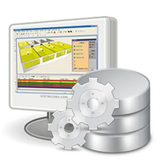 Protect your SCADA investment; hassle free migration of FactoryLink® or MonitorPro® projects to PcVue