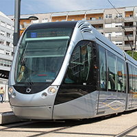 Toulouse-Tram